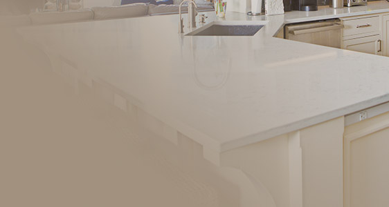 Beton cire for your kitchen countertop